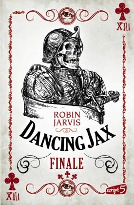 Dancing Jax - Finale