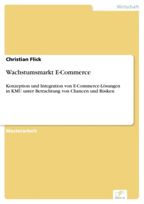 Wachstumsmarkt E-Commerce