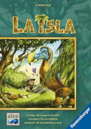 La Isla (Spiel)
