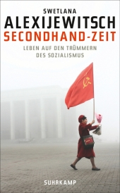 Secondhand-Zeit Cover