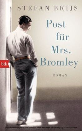 Post für Mrs. Bromley