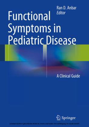 Functional Symptoms in Pediatric Disease