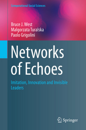 Networks of Echoes
