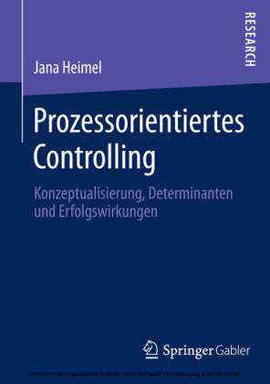 Prozessorientiertes Controlling