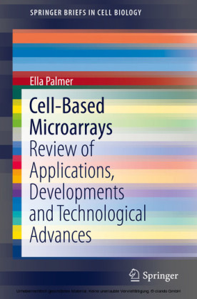 Cell-Based Microarrays