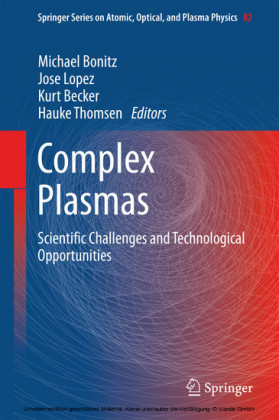 Complex Plasmas