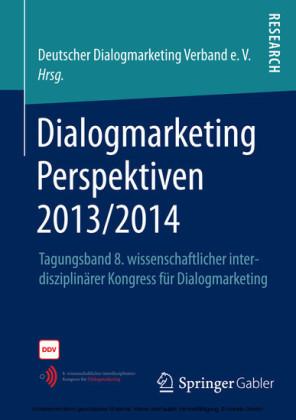 Dialogmarketing Perspektiven 2013/2014