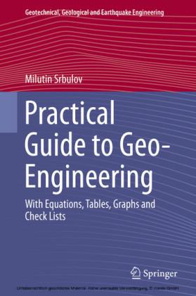 Practical Guide to Geo-Engineering