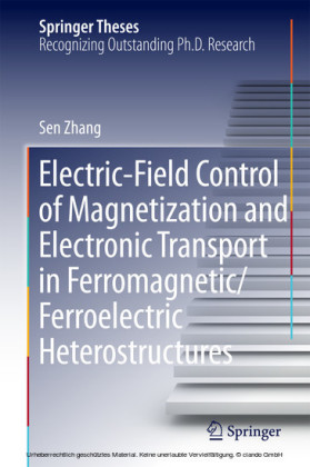 Electric-Field Control of Magnetization and Electronic Transport in Ferromagnetic/Ferroelectric Heterostructures