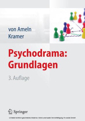 Psychodrama: Grundlagen