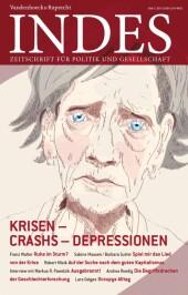 Krisen - Crashs - Depressionen