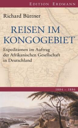 Reisen im Kongogebiet