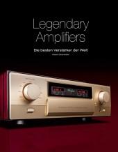 Legendary Amplifiers