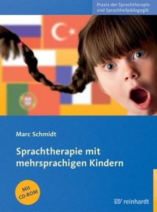 Sprachtherapie mit mehrsprachigen Kindern