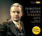 Starkes Gift, 1 MP3-CD