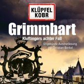 Grimmbart, 12 Audio-CDs