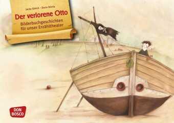 Der verlorene Otto, Kamishibai Bildkartenset