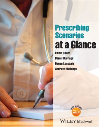 Prescribing Scenarios at a Glance
