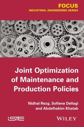 Joint Optimization of Maintenance and Production Policies
