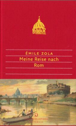 Meine Reise nach Rom