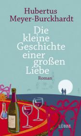 Die kleine Geschichte einer großen Liebe Cover