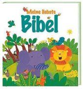 Meine liebste Bibel Cover