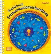 Praxisbuch Erstkommunionvorbereitung Cover
