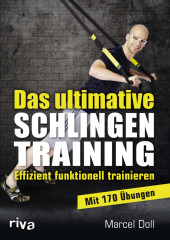 Das ultimative Schlingentraining Cover