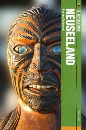 Fettnäpfchenführer Neuseeland Cover