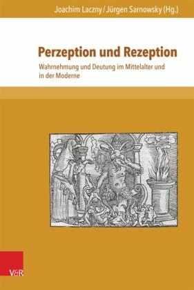 Perzeption und Rezeption