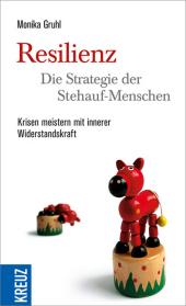 Resilienz - die Strategie der Stehauf-Menschen Cover