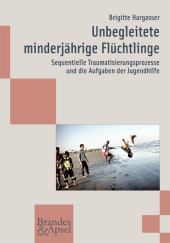 Unbegleitete minderjährige Flüchtlinge Cover