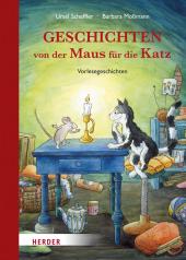 Geschichten von der Maus für die Katz Cover