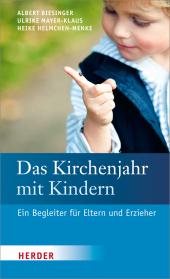 Das Kirchenjahr mit Kindern Cover