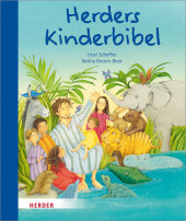 Herders Kinderbibel Cover