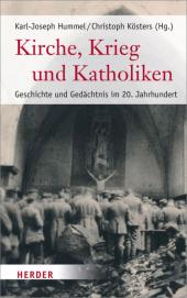 Kirche, Krieg und Katholiken Cover