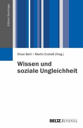 Wissen und soziale Ungleichheit