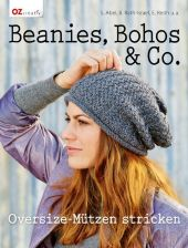 Beanies, Bohos & Co. Cover