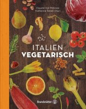 Italien vegetarisch Cover