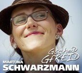 Gscheid Gfreid, 2 Audio-CDs Cover