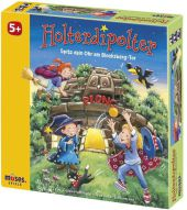 Holterdipolter (Kinderspiel) Cover
