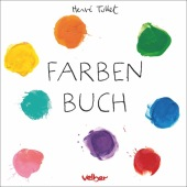 Farben Buch Cover