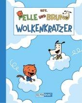 Pelle und Bruno: Wolkenkratzer