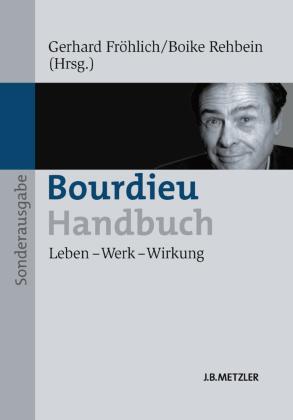 Bourdieu-Handbuch, Sonderausgabe