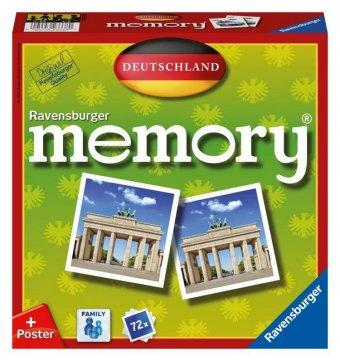 Deutschland memory® (Spiel)