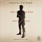 Deutscher Meister, 6 Audio-CDs Cover