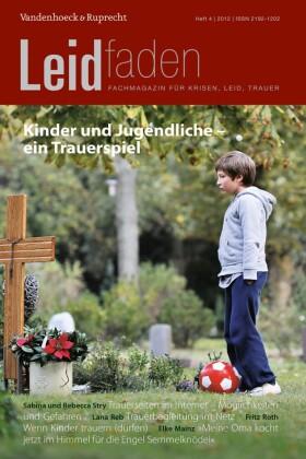 Kinder und Jugendliche - ein Trauerspiel