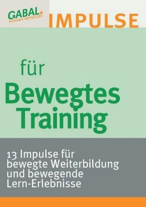 Bewegtes Training