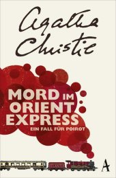 Mord im Orientexpress Cover