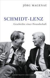 Schmidt - Lenz Cover